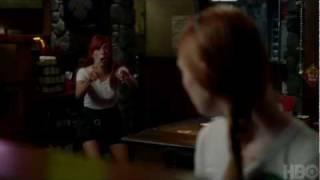 True Blood 3x10 Sneak Peek (2) Jessica \\u0026 Arlene