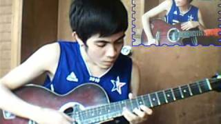 Sweet child o mine   Guns and Roses fingerstyle guitar