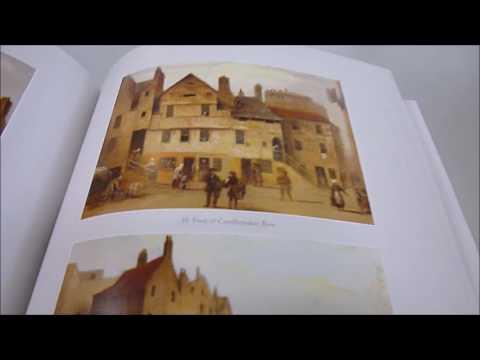 CAPITAL VIEW: The Art of Edinburgh