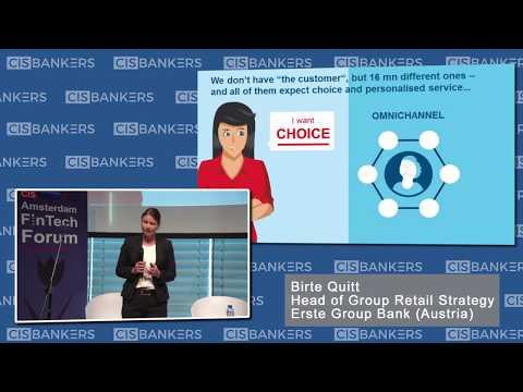 Building a Pan-European Banking Platform