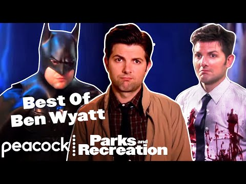 Best of Ben Wyatt - Parks and Recreation