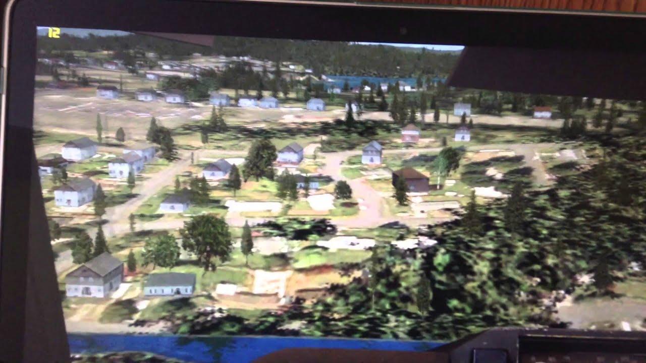 flight simulator x mac bootcamp