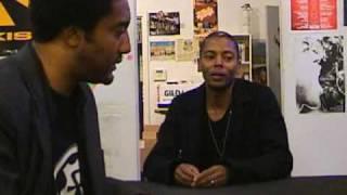 Jeff Baraka interview with Jeff Mills