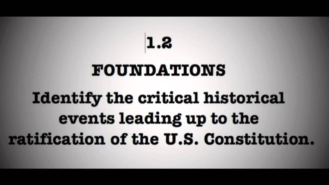 Why u s constitution should not ratified