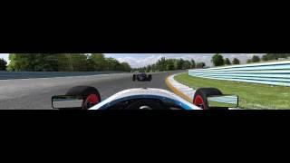 Skip Barber - 25th to 3th - Watkins Glen