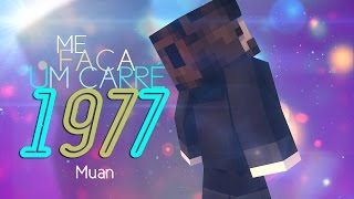 Minecraft: PARÓDIA DIA LUGAR E HORA - LUAN SANTANA ( ME FAÇA UM CARRÉ )