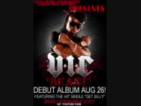 V.I.C. ft Canton jones-Wifey type( Beast...