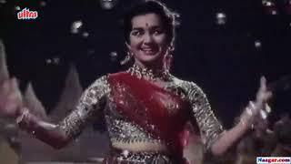 Raat Ka Sama Jhoome Chandrama Asha Parekh Lata Mangeshkar Ziddi Song Rk312475naagar Gmail Com