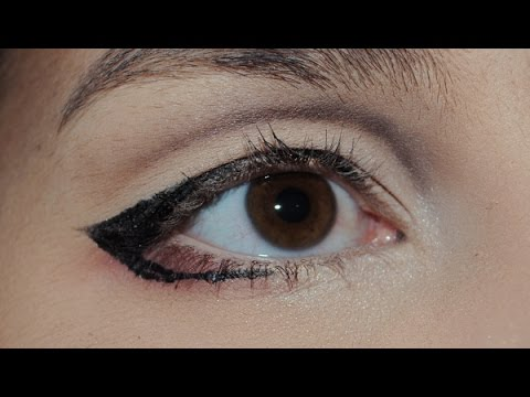 Male Anime Eye Makeup Tutorial Hooded Eyes Youtube