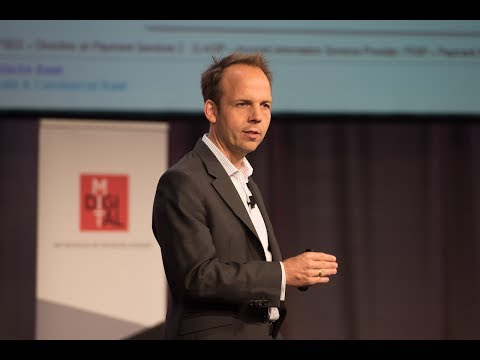 From Services to Platforms - Markus Pertlwieser, Deutsche Ba