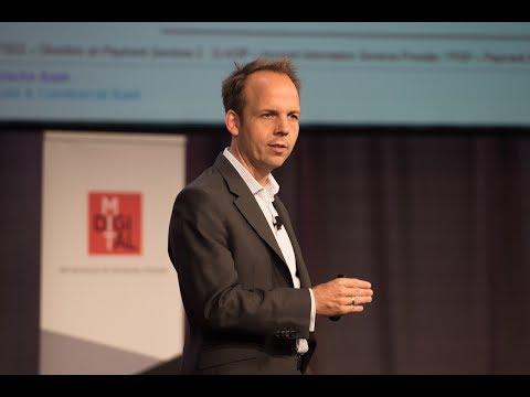 From Services to Platforms - Markus Pertlwieser, Deutsche Bank
