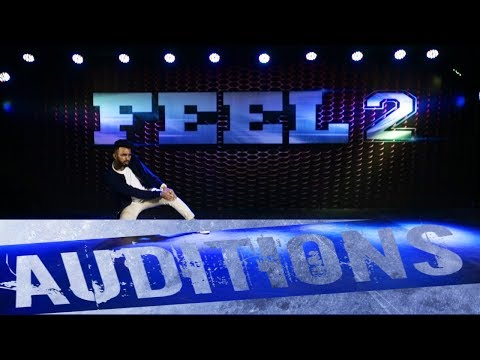 FEEL 2 | AUDITION | PRASHANT DALVI | JO BHEJI THI DUA