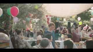 Ziraat Katılım Reklam Filmi Kısa Versiyon 2