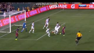 Барселона -  Гэлакси 2:1 Barcelona vs LA Galaxy 2-1