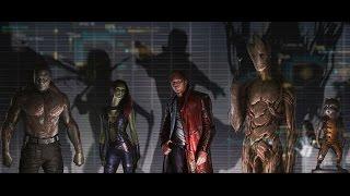 Стражи Галактики [Guardians of the Galaxy] | by Skreet