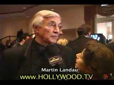 Martin Landau  The Spiritual Side of Hollywood