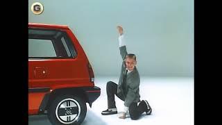 1981 Honda Motocompo / City Ad with Madness!