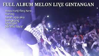 Full album melon terbaru