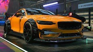 UNIQUE POLESTAR 1 BUILD - Need for Speed: Heat Part 19
