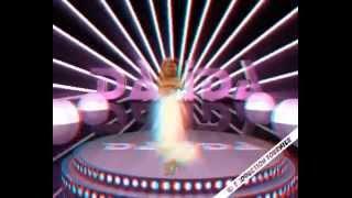 DALIDA en 3D Test 1 Remix Kalimba de luna