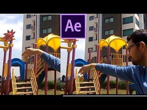 camera tricks tutorial   part 2   after effect tutorial