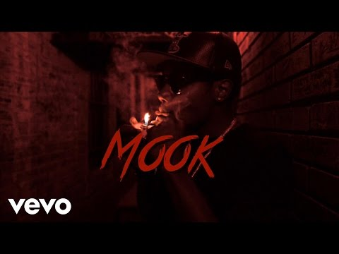 Speaker Knockerz, Mook - Red Roses