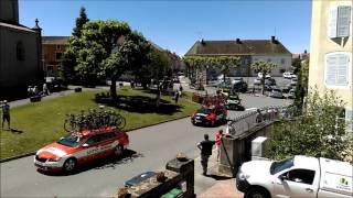 Le Dauphine a Dompierre les Ormes 20170608