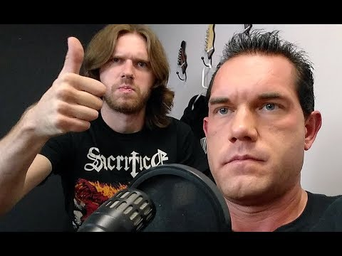 "How To Become One Of The ""Greats"" of Metal - HELLCAST Live Stream"