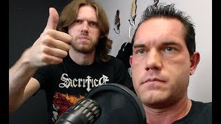 How To Become 1 of The Greatest Metal Bands of All Time - HELLCAST Metal Podcast Live Stream