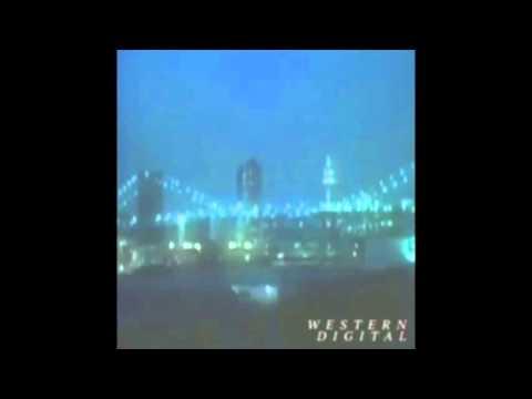 Wasted Digital by Western Digital