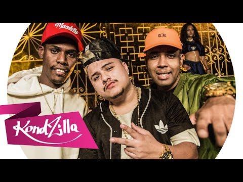 Mitico DJ feat MC Kekel e MC MM - Pra Te Esquecer KondZilla