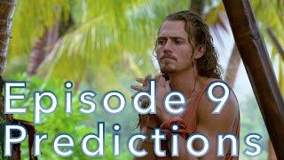 Survivor Season 31 Episode 9 Predictions and Power Rankings