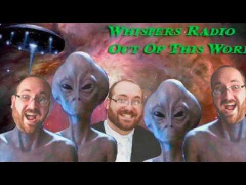 Whispers Radio- June 06 2011 Merrell Fankhauser