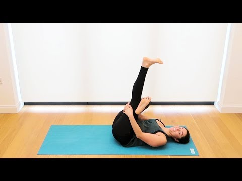 15 Minute | Pre- HIIT | Power Yoga Workout