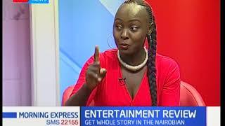 Ktn Panellists Tear down Erick Omondi: We have seen 'a lot of Erick Omondi',but this one went far