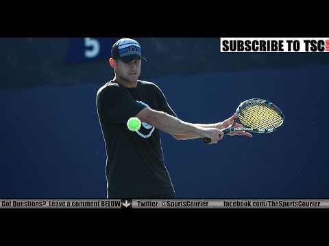 Andy Roddick on Andre Agassi, Billie Jean King's Influence, World TeamTennis