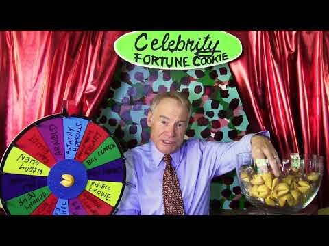 Your Daily Fortune In Celebrity Voices by Impressionist Jim Meskimen | #51