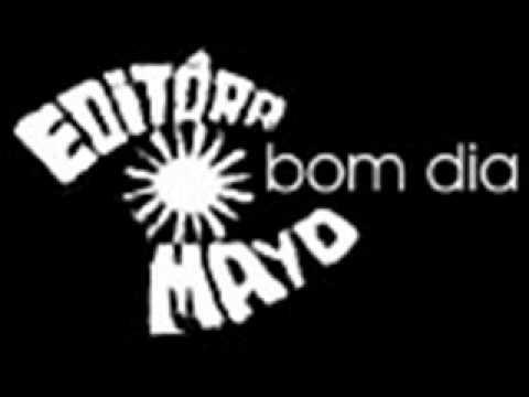 Editora Mayo, bom dia TV Record  1971  Tema de abertura