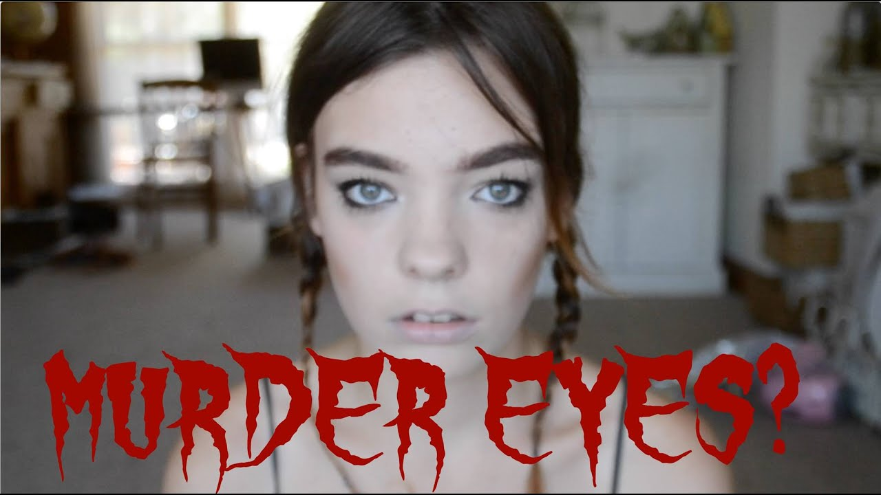 Murderer Eyes