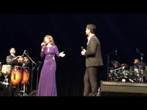 Sadruddin & Ghezaal Enayat Live in Toronto - Jaan e Man