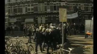 26-06-1995 Verstoring filmopnemen Advocaat v/d Hanen Nova
