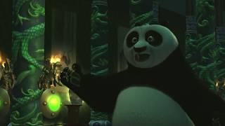 🐼 Panda Kung Fu # 2 🐼🎸 Escape from Monkey Island Full OST 🎸