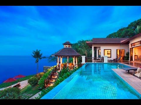 10 Luxury Resorts in Pattaya 2016