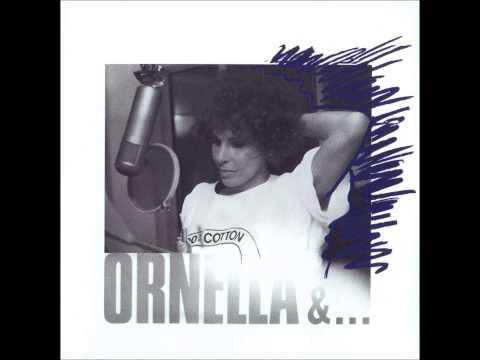 Michael Brecker with Ornella Vanoni  - Amarsi un po'