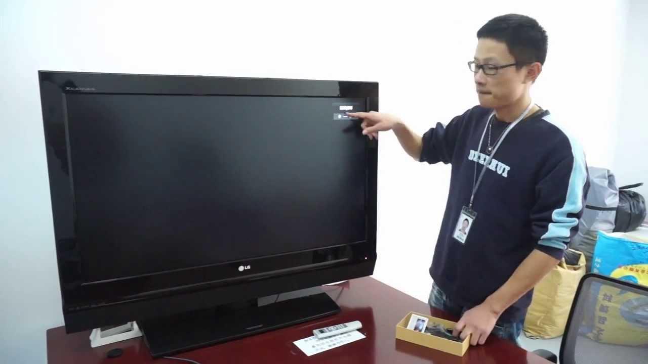 Widi dongle para conectar la televisi n con m vil o tablet - Tv en la pared ...