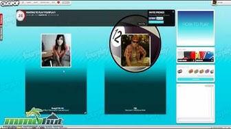 OMGPOP Gameplay - First Look HD