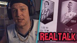 FIFA und Fortnite ist Abzocke? 🤔 Fortnite besser als CoD? | MontanaBlack Realtalk