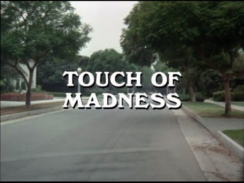 Ghost Story TV 1972 :01x11  Touch Of Madness