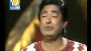Balochi song by Aziz Baloch, Tv special