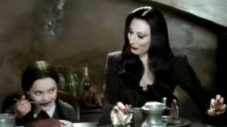 Addams Family Movie Trailer